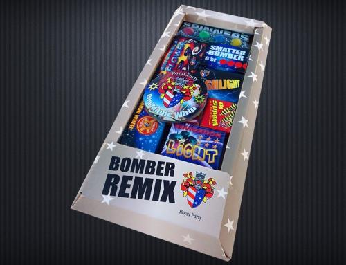 150-Bomber Remix