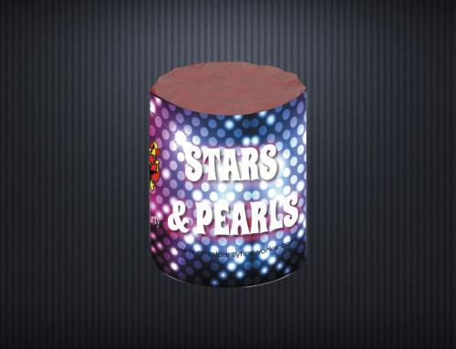 306-Stars & Pearls