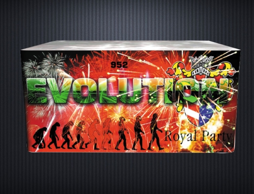 952-Evolution