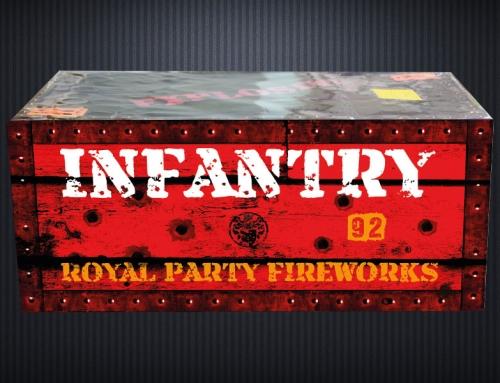 960-Infantry 92