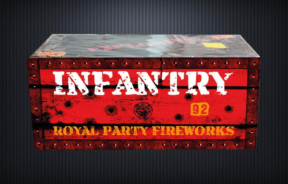 Infantry92