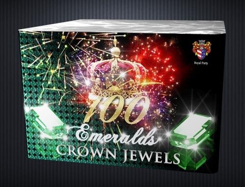 978-Emeralds 100