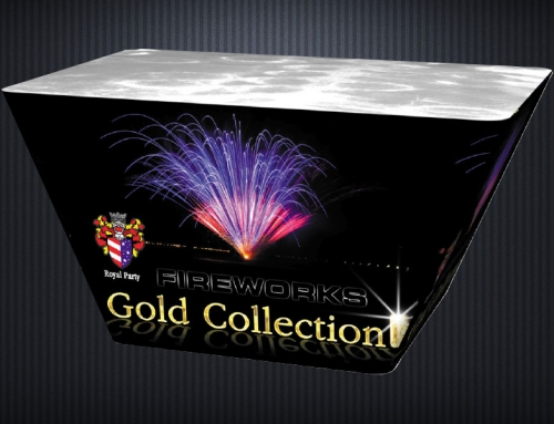 981-Gold Collection 1