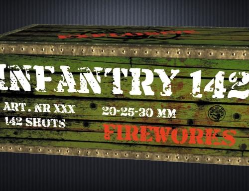 996-Infantry 142
